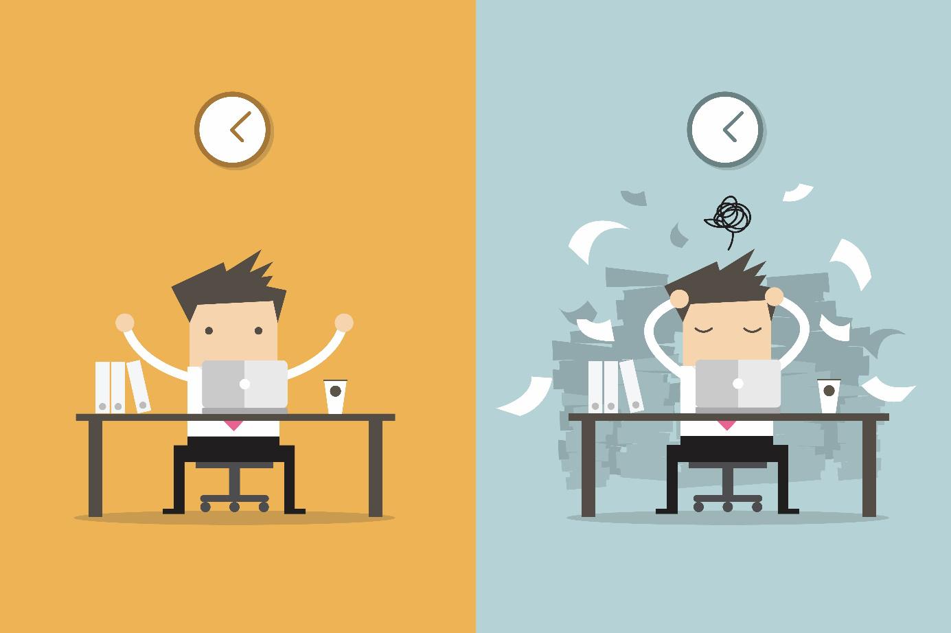 Важно е изпълнението в срок, не работното време