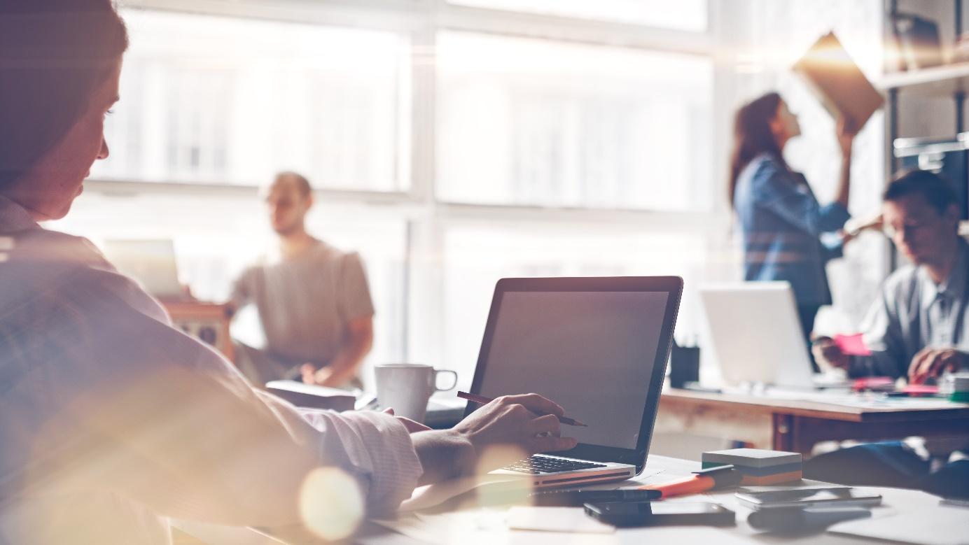 Предимства на споделеното пространство за работа